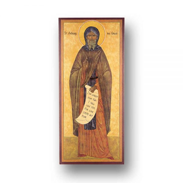 St. Stephen Icon