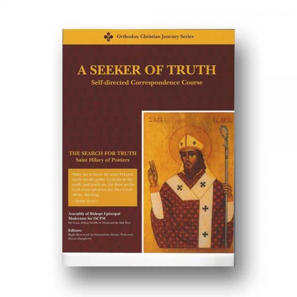 A Seeker of Truth
