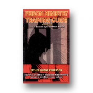 Prison Ministry Training Guide