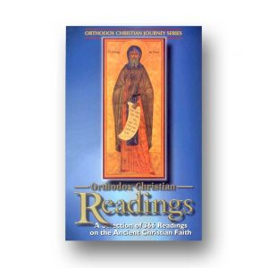 Orthodox Christian Reading