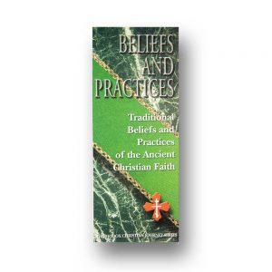 Beliefs & Practices Pamphlet